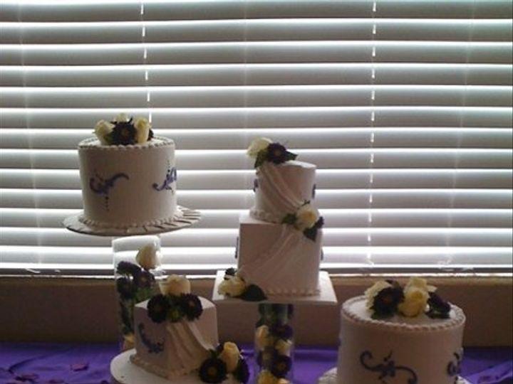 Tmx 1300563542823 101090049 San Jose wedding cake