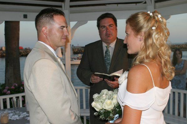 Tmx 1295034069455 DonManjaJasoningazebo Rancho Mirage, California wedding officiant