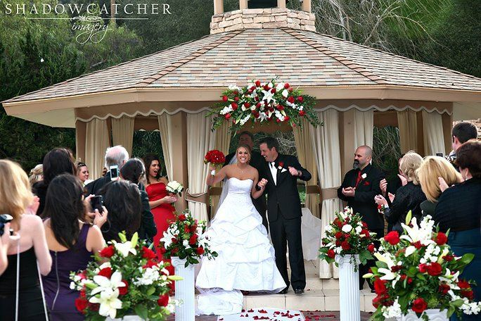 Tmx 1340060453426 MikeandMelindaweddingceremonyshot Rancho Mirage, California wedding officiant
