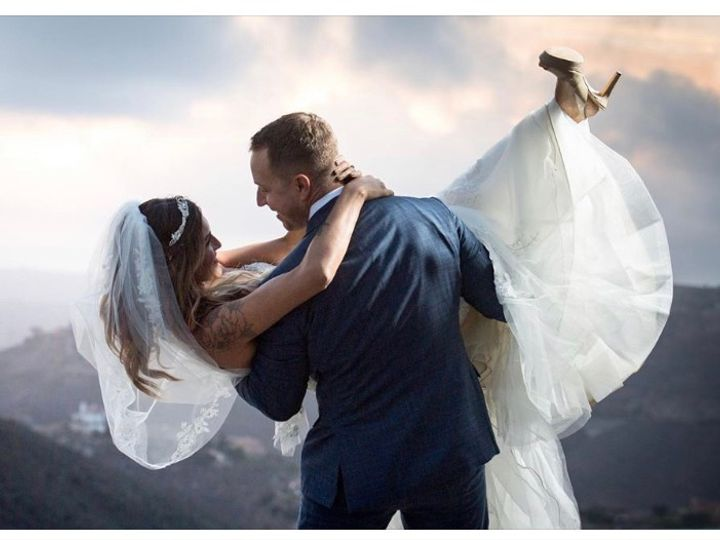 Tmx Justin Hulse 51 135816 157901958958987 Rancho Mirage, California wedding officiant