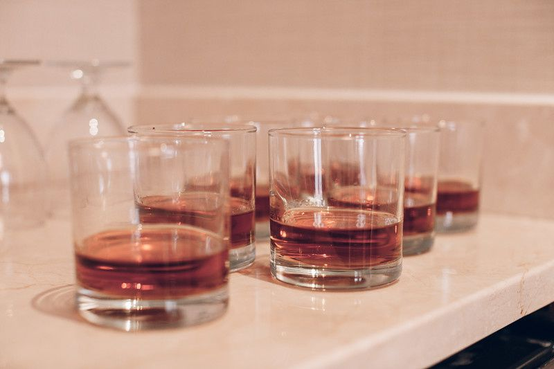 Drinks | Pc: marina zinovyeva