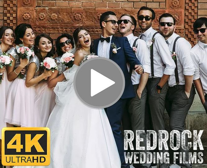 RedRock Wedding Films