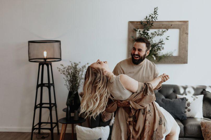 Portland Engagement