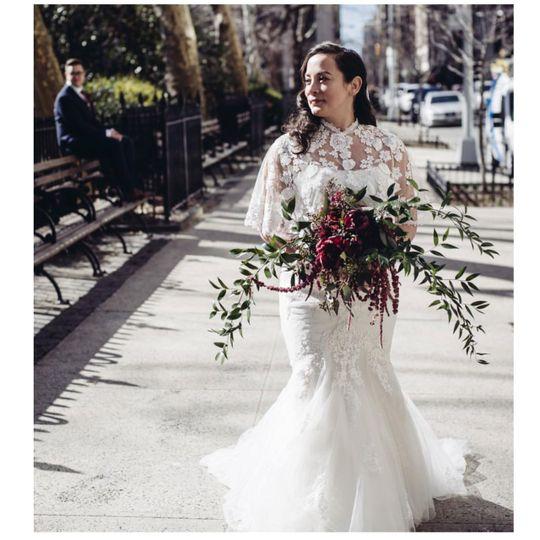 Bride Alix