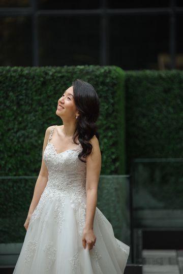 Bride Sunnie
