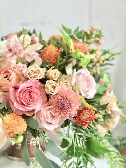 Florals by Nancy Liu Chin Designs