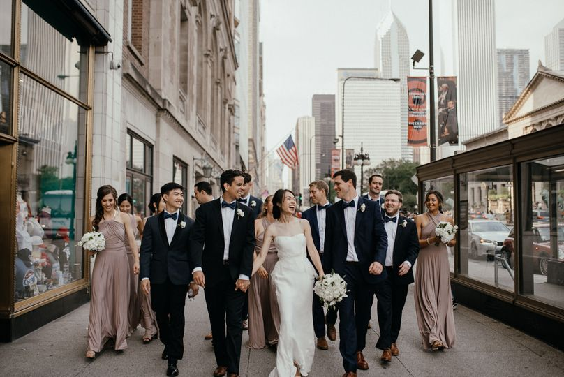 chicago symphony center wedding photographer 111 51 417816