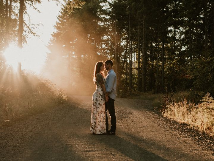 Tmx Tillamook State Forest Bronco Engagement Session Jennieandlogan 51 51 417816 159787536294552 Charlotte, NC wedding photography