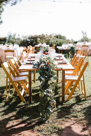 rancho del cielo wedding in malibu 28