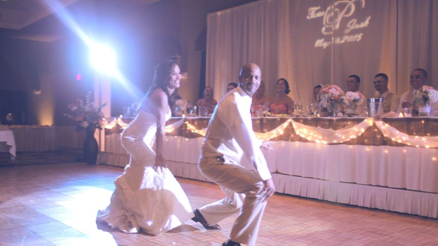 alvinshaunteva father daughter dance