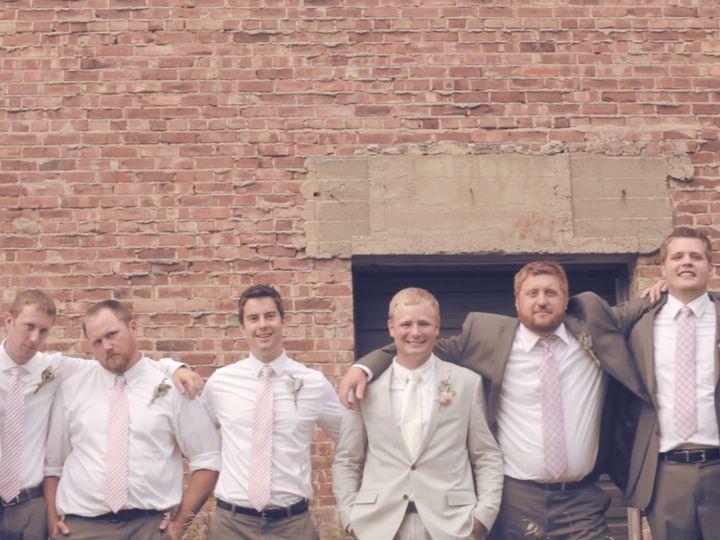 Tmx 1456783982122 Vlcsnap 2015 01 27 17h07m47s146 Bismarck, ND wedding videography