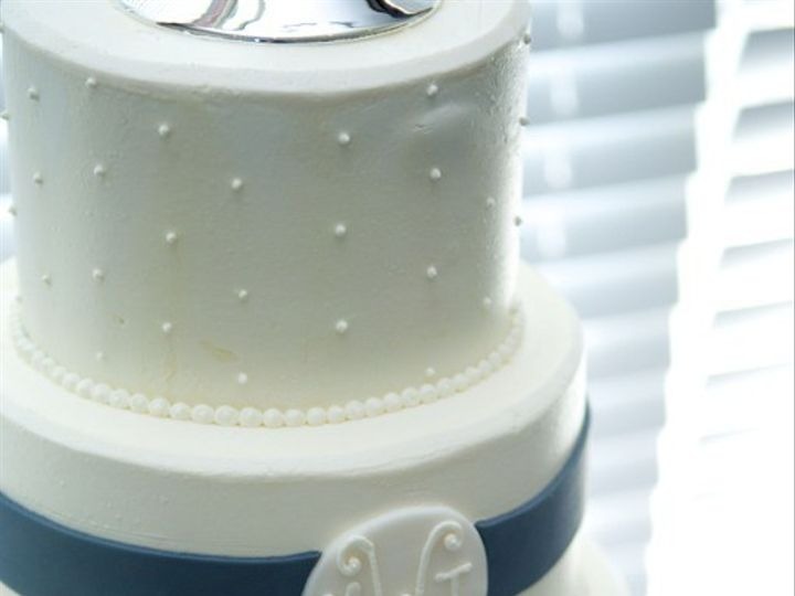 Tmx 1422375430140 Cake Mwj Reynoldsburg wedding band