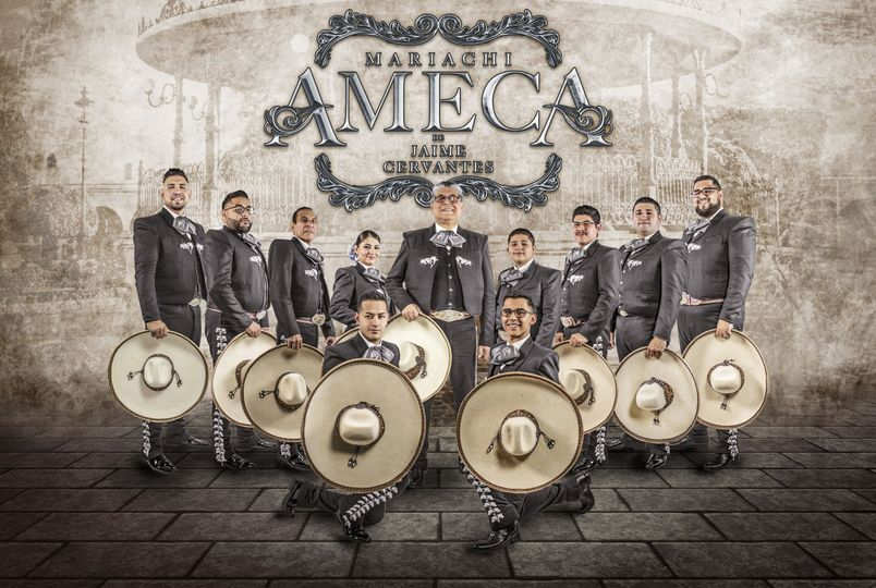f81b96c7c57e5d12 Mariachi Ameca w Background 2