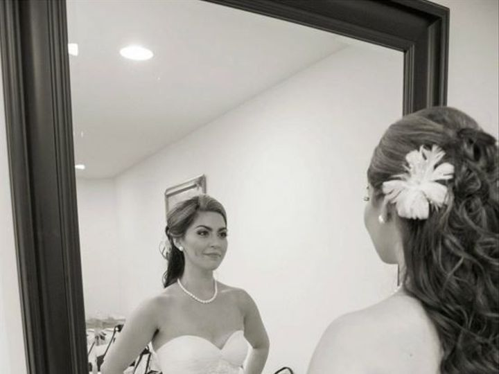 Tmx 1399483528425 Beachbridala Virginia Beach, Virginia wedding beauty