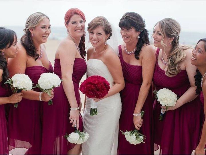 Tmx 1413831651066 12365283851918749723153762512739464678606n Virginia Beach, Virginia wedding beauty