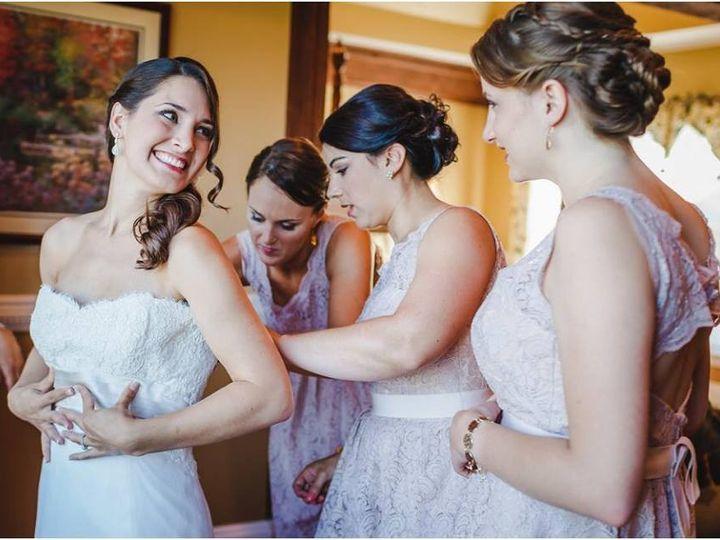Tmx 1413831658285 106127213573724844209211824268344663029957n Virginia Beach, Virginia wedding beauty