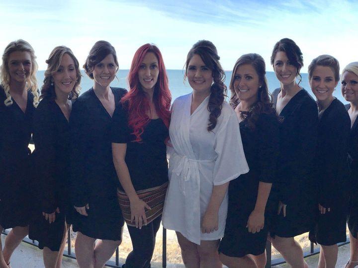 Tmx 1431903193051 Img7373 Virginia Beach, Virginia wedding beauty