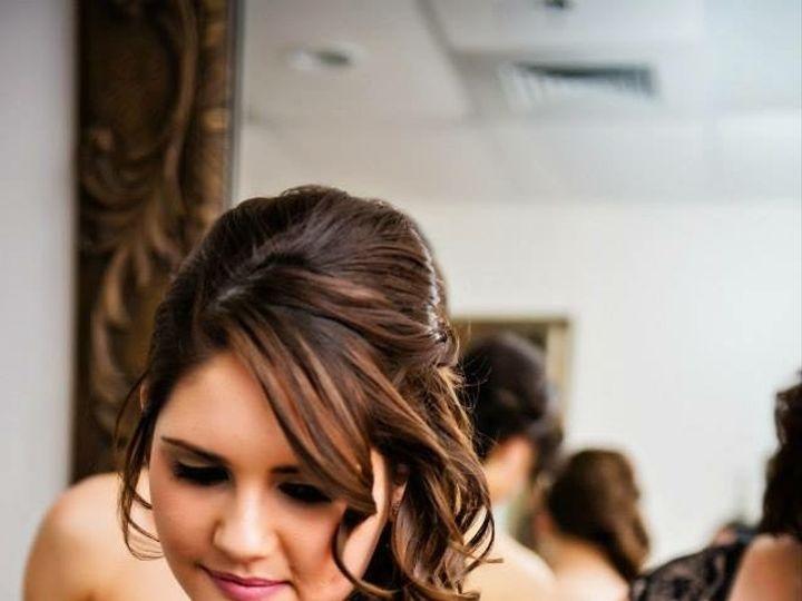 Tmx 1439866670834 Img2015 Virginia Beach, Virginia wedding beauty