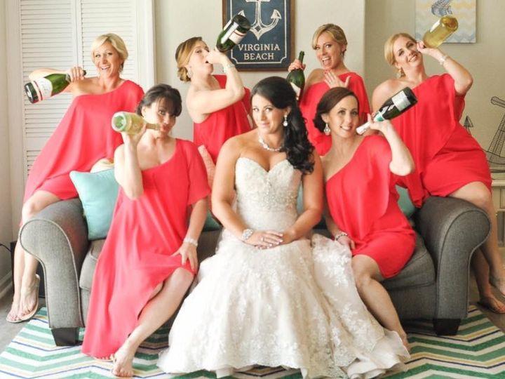 Tmx 1477267302450 13232968101001883075625671449515710122161366n Virginia Beach, Virginia wedding beauty
