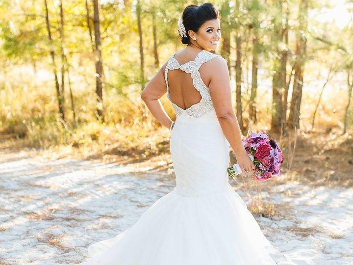 Tmx 1485521073448 15724526102106222616471416717888857759759714o Virginia Beach, Virginia wedding beauty