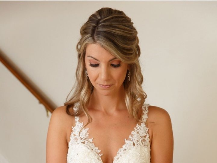 Tmx 1502848191406 Fullsizeoutput1d17 Virginia Beach, Virginia wedding beauty