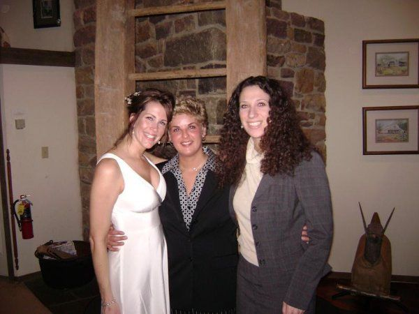 Tmx 1248554459600 Barbamy Metuchen, NJ wedding officiant