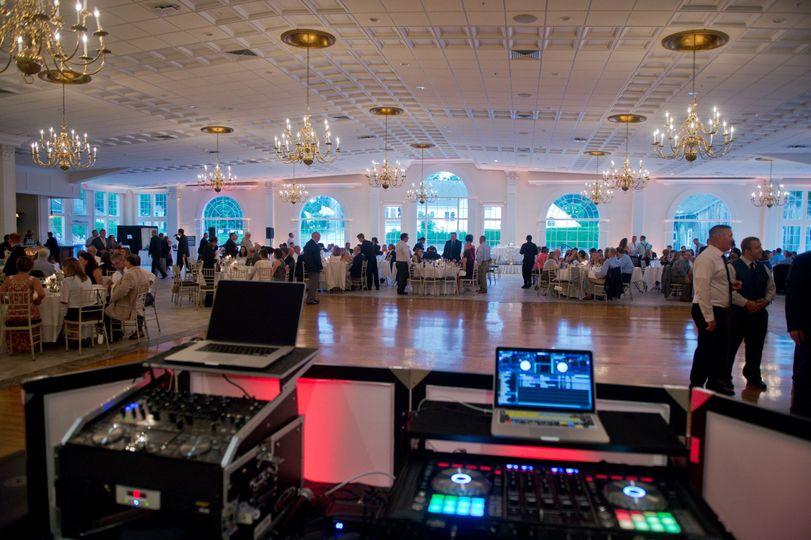 DJs View