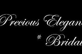 Precious Elegance Design Bridal