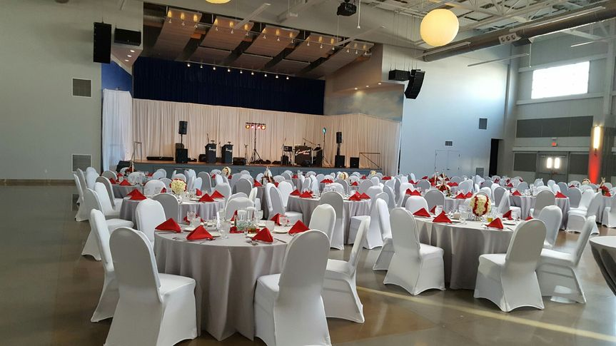 White theme reception