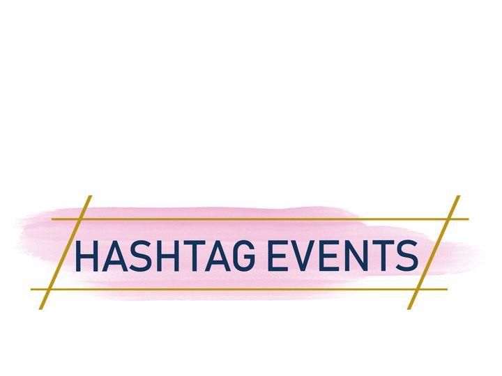 Tmx Hashtaglogofinal Largesq 51 911916 160158383186919 Oshkosh, Wisconsin wedding planner