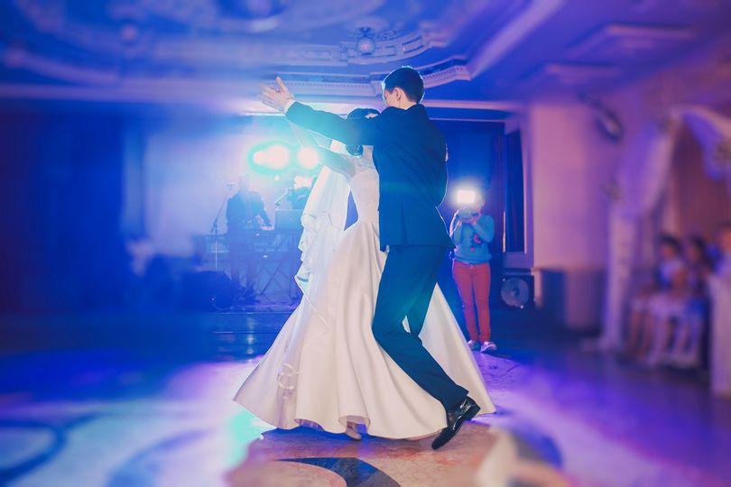 TKO Music Entertainment Wedding Band  TKO R&B Party Band