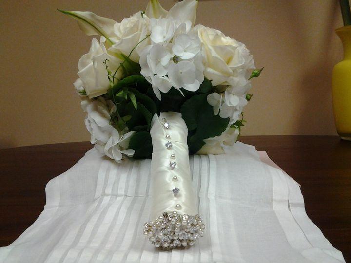 Tmx 1457040959850 Danielle  Brads Wedding 7 27 13 005 Kansas City wedding florist