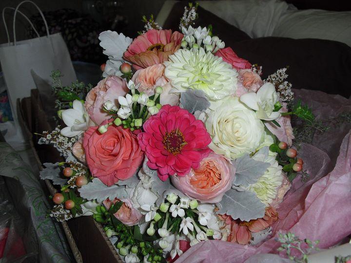 Tmx 1457041173188 Sept 262015 Wedding 003 Kansas City wedding florist