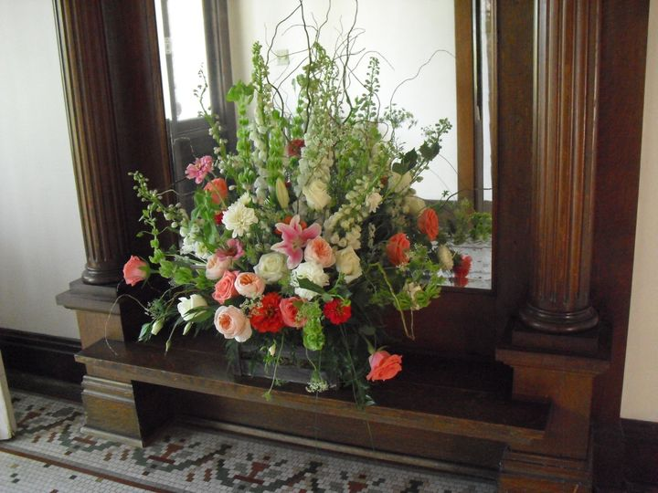 Tmx 1457041241011 Sept 262015 Wedding 005 Kansas City wedding florist