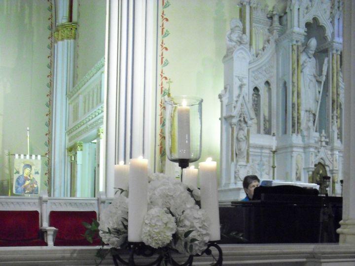 Tmx 1457041456924 Sept 262015 Wedding 025 Kansas City wedding florist