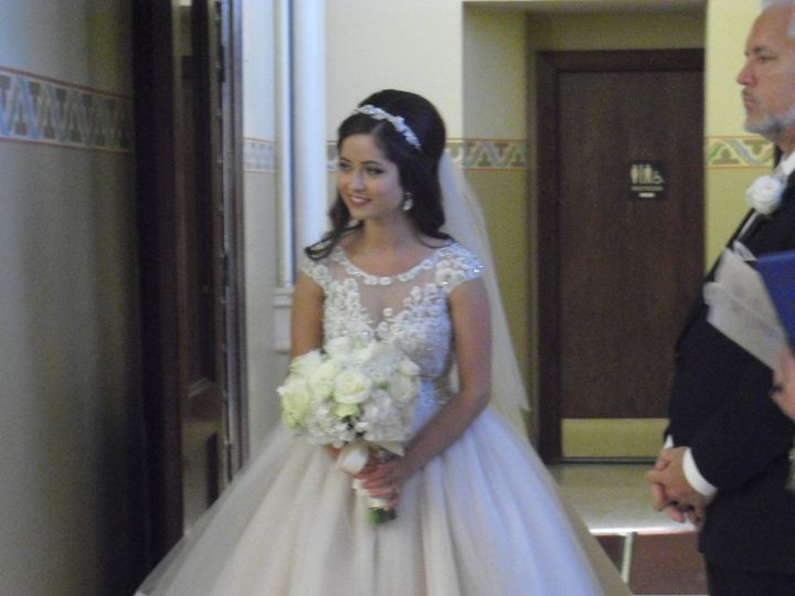 Tmx 1457041501231 Sept 262015 Wedding 036 Kansas City wedding florist