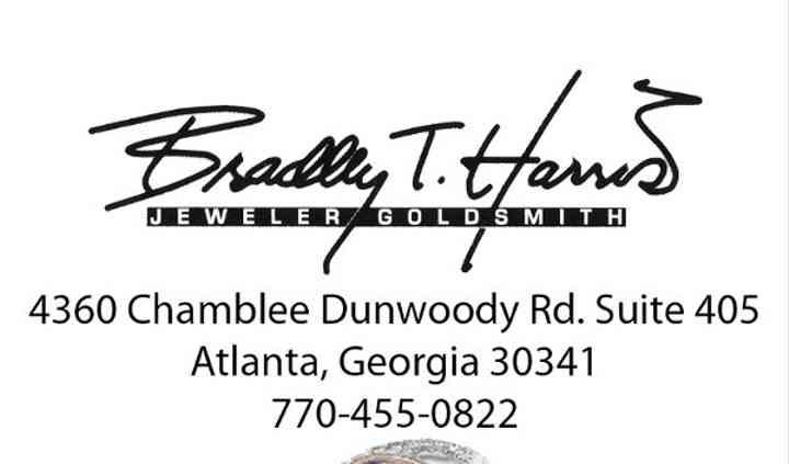Bradley T. Harris Jeweler/Goldsmith