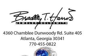 Bradley T. Harris Jeweler/Goldsmith