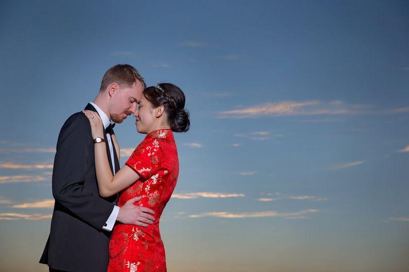 august 13 howard wedding sunset image final edit 51 613916