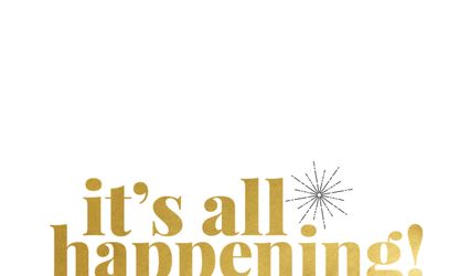 It's All Happening Events 1