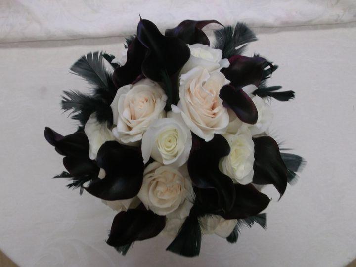Tmx 1351019187467 DSCF0309 Kenosha, WI wedding florist