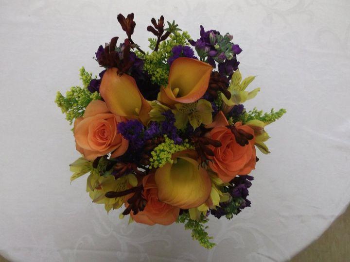 Tmx 1351021577525 DSCF0322Copy Kenosha, WI wedding florist
