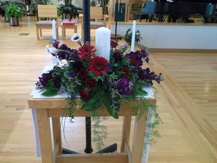 Tmx 1351023744781 DSCF0365 Kenosha, WI wedding florist