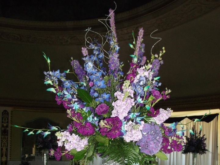 Tmx 1351025408474 DSCF0892 Kenosha, WI wedding florist