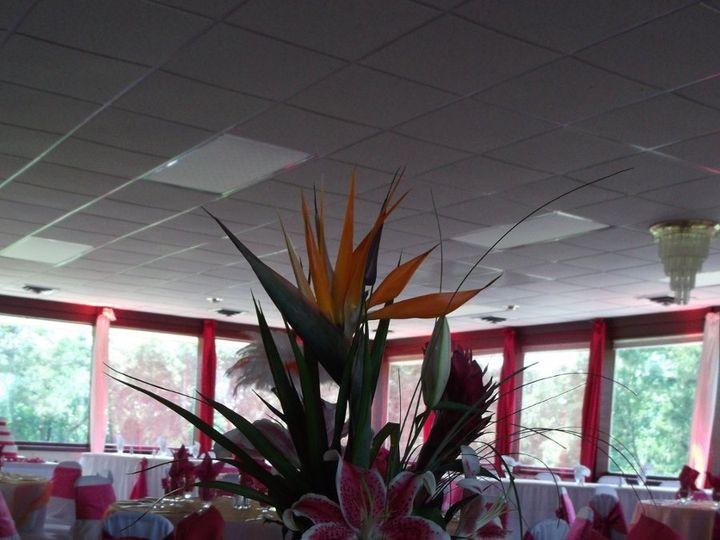 Tmx 1351027436066 DSCF0094 Kenosha, WI wedding florist