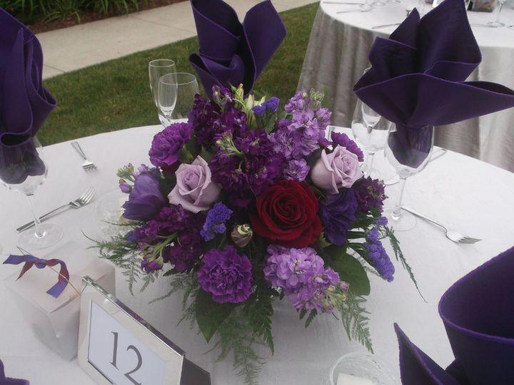 Tmx 1351027863029 DSCF0125 Kenosha, WI wedding florist