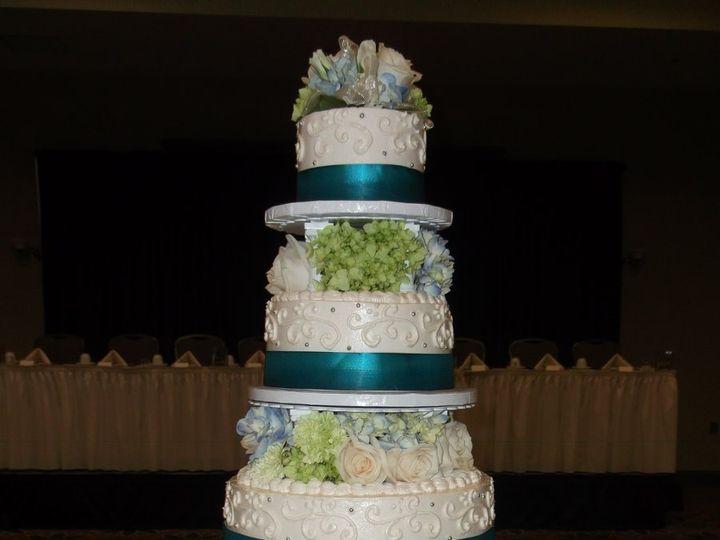 Tmx 1351028531826 DSCF0137 Kenosha, WI wedding florist