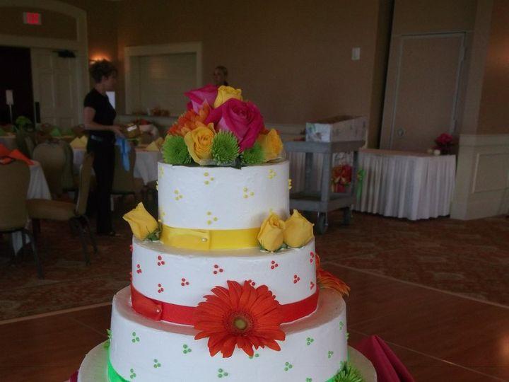 Tmx 1351028659572 DSCF0162 Kenosha, WI wedding florist