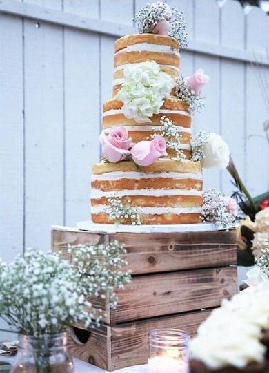 Cake Studio LA Wedding Cake Los Angeles CA WeddingWire - Wedding Cakes Los Angeles
