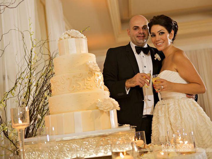 Tmx 1457041840521 599734262342014911477245n Los Angeles, CA wedding cake